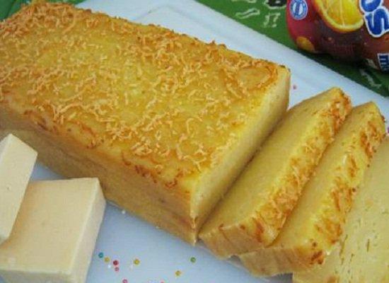 Resep Cake Tape Spesial Jtt: Resep Prol Tape Istimewa