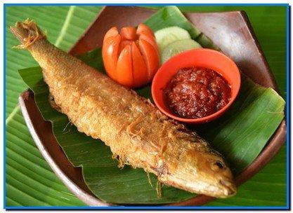 Resep Masakan Ikan Bandeng Presto