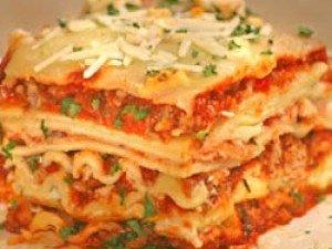 Cara Membuat Resep Lasagna Yang Mantap