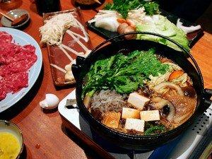 Resep Masakan Shabu Sabu Asli Jepang