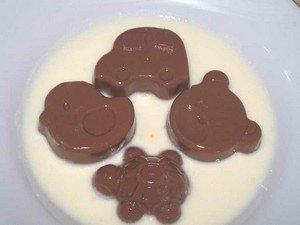 Resep Membuat Coklat Cinta Lezat