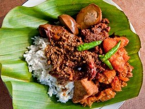 Resep Membuat Gudeg Komplit Khas Daerah Istimewa Yogyakarta