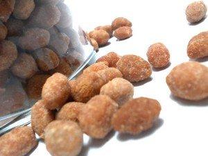 Resep Membuat Kacang Telur Gurih dan Renyah