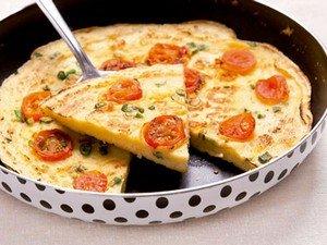 Resep Omelete Mantap