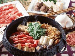 Cara Membuat Sukiyaki khas Japan