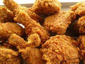 Ayam Goreng Kentucky