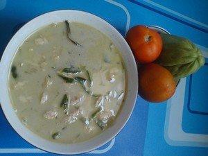Sayur Lombok Ijoijo