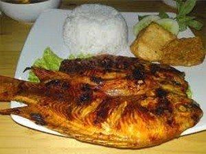Resep Ikan Bakar Nila Istimewa
