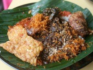 Resep Nasi Rawon Asli Jawa Timur