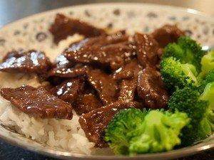 Resep Beef Teriyaki Hoka Hoka Bento