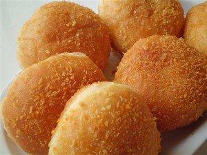 Resep Roti Goreng Gurih
