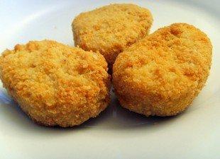 Resep Nugget Ayam Paling Enak