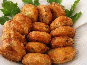Resep Perkedel kentang Istimewa