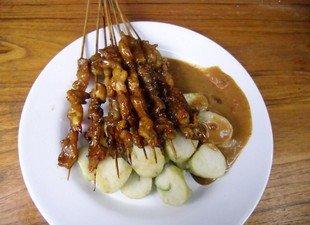 Resep Sate Ayam Asli Madura