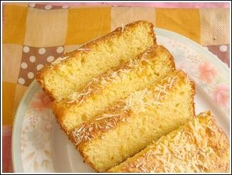 Resep Cake Tape Istimewa