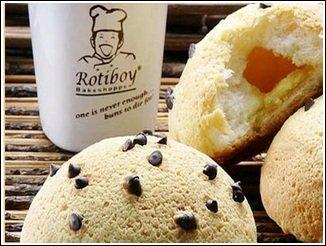 Resep Roti Boy Mantap