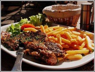 Resep Steak Sapi Istimewa