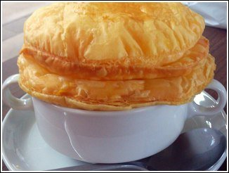 Resep Zuppa Soup Mantap