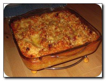 Resep Macaroni Schotel Kukus yummy