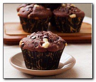 Resep Muffin Coklat Lembut