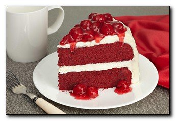 Resep Red Velvet Cake Istimewa