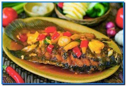 Resep Masakan Pesmol Ikan Enak dan Praktis