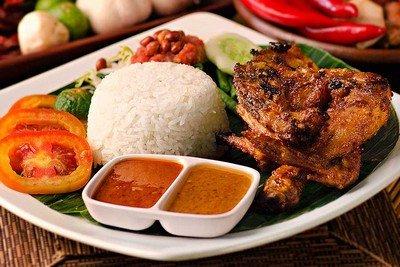 Resep Masakan Ayam Bakar Taliwang Khas NTB