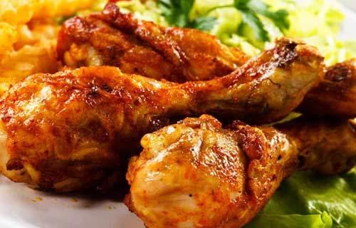 2 Resep Masakan Ayam Goreng Bumbu yang Gurih
