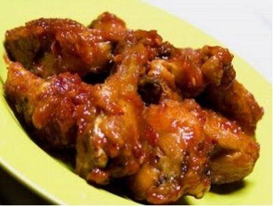 Resep Masakan Ayam Goreng Mentega yang Praktis