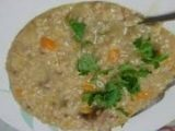 Bubur-Havermout
