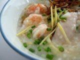 Bubur-Seafood