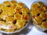 Cara Membuat dan Resep Kue Kacang