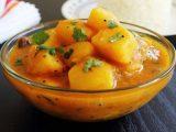 Cara-Membuat-dan-Resep-Makanan-Kentang-Bumbu-Kari