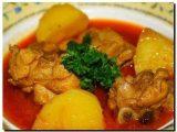 Resep-Kari-Ayam-Special