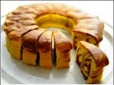 Resep-Marmer-Cake