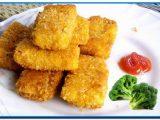 Resep-Masakan-Nugget-Ayam-Wortel-Homemade