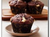 Resep-Muffin-Coklat-Lembut