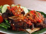 Resep Rahasia Iga Penyet Nusantara