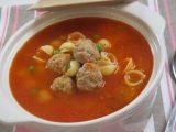 Resep-Sup-Merah-Dengan-Bola-Daging