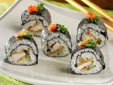 Resep Sushi Asli Jepang