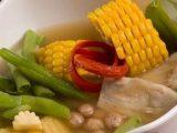 Resep-dan-Cara-Masak-Sayur-Asem-Bening-Enak