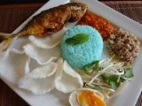 Resepi-Nasi-Kerabu-Khas-Melayu