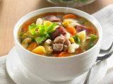 Sup-macaroni-asam-nanas