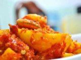 balado-kentang